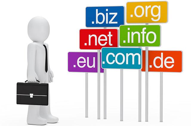как продать домен